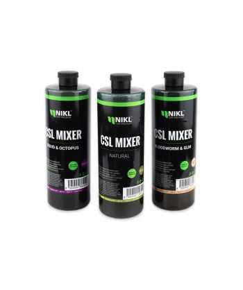 CSL Mixer