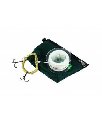 Kotvička - vyprošťovač montáží a uvázlých kaprů