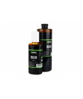 RR Oil