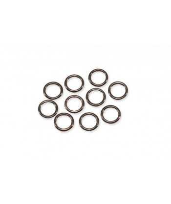 Snag Clip 5mm Ring