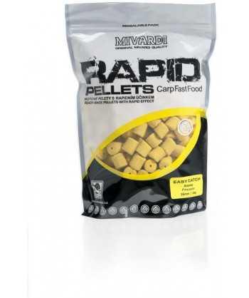 Pelety Rapid Easy Catch Ananas 1 kg 16 mm