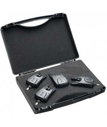 Sada hlásičů M1350 Wireless 3+1