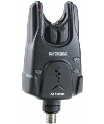 Signalizátor M1350 Wireless červené diody