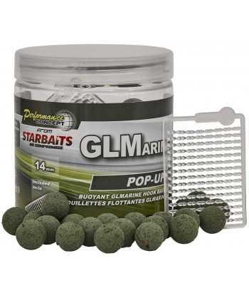 GLMarine - Boilie plovoucí 80g 14mm