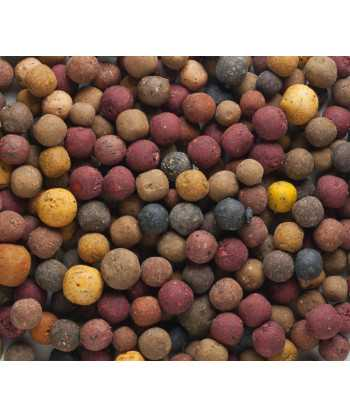 Vnadící boilies Rapid - Multi mix - 5kg