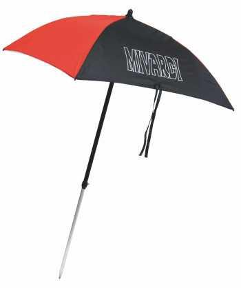 Deštník na nástrahy
