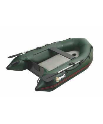 Rybářský člun M-BOAT 270 A