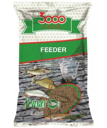 Krmení 3000 Club Feeder (feeder) 1kg