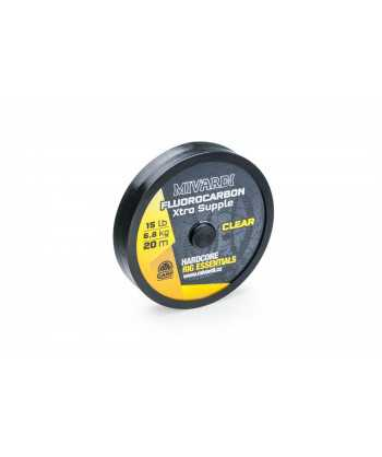 Fluorocarbon Xtra Supple 20m / 15 lb