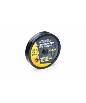 Fluorocarbon Xtra Supple 20m / 25 lb