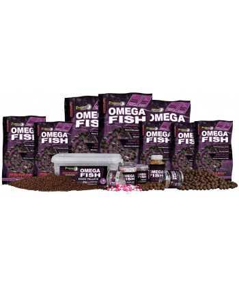 Method & Stick Mix Omega Fish 1,7kg