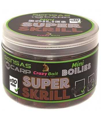 Mini Boilies Crazy Super Krill (krill) 80g