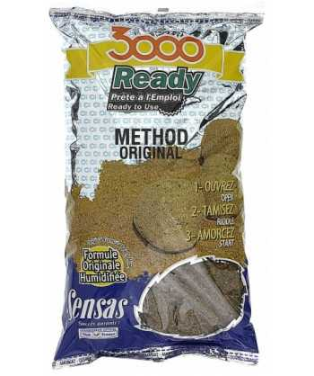 Krmení 3000 Ready Original Method Mix 1,25kg