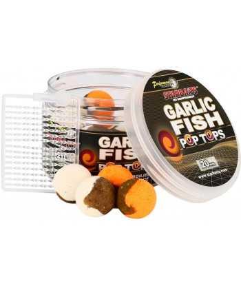 Garlic Fish POP TOPS 20mm 60g