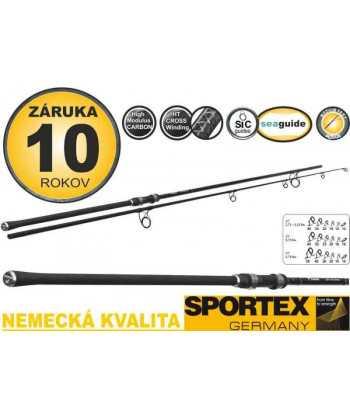 Sportex Paragon Carp 13 3,75lbs,396cm,g