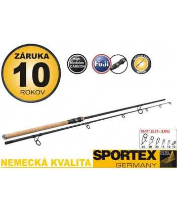 Sportex DNA Carp Stalker 330cm 2,75lbs