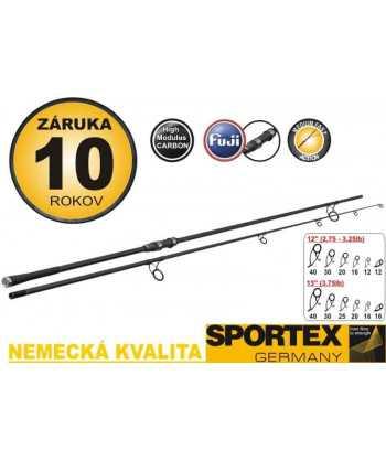 Sportex DNA Carp 396cm 3,75lbs