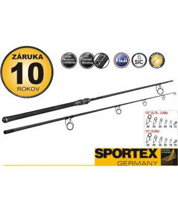 Sportex Morion Carp ST - 365cm, 3,25lb