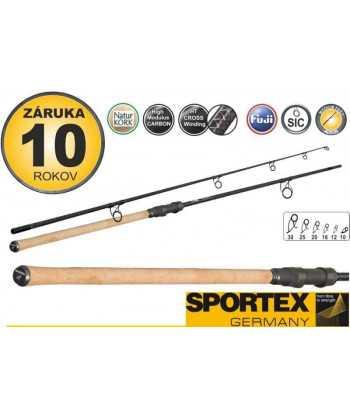 Sportex Morion ST stalker - 300cm, 2,75lb, korek