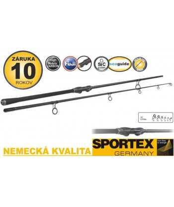 Kaprový prut SPORTEX Invictus Spod 396cm, 5,75lb