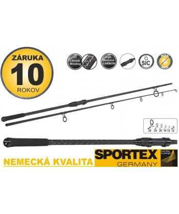 Kaprové pruty SPORTEX Competition Carp CS-4 Stalker 300cm 2,75lb