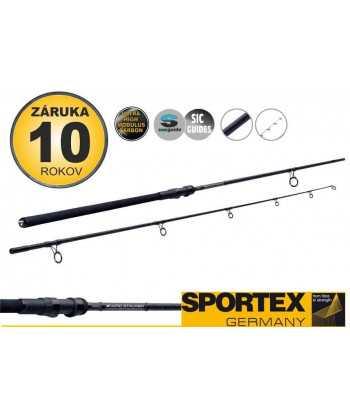 Kaprové pruty SPORTEX Rapid Stalker 2-díl 300cm / 2,25lbs