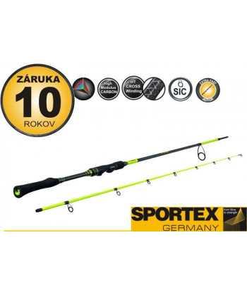 Sportex STYX-B,XB2400,240cm,20g