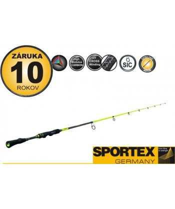 Sportex STYX-V (Triggerhandle),XV1888,185cm,51-79g