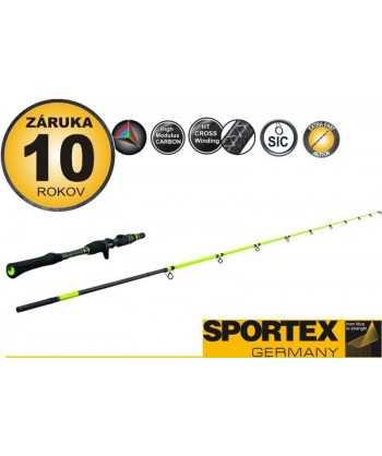 Sportex STYX-T,XT2210,220cm,91-158g