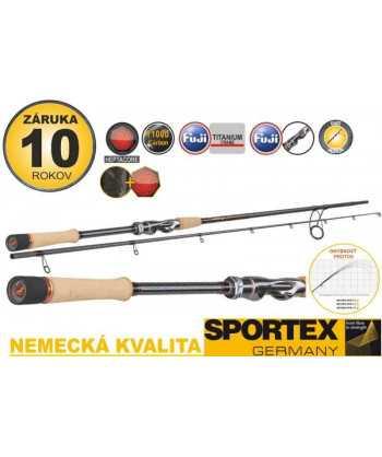 Sportex Beyond Spin 2-díl 270cm / 40g