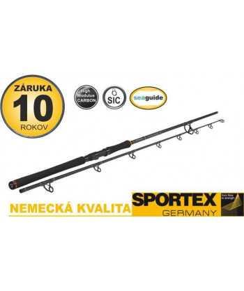 Sumcové pruty SPORTEX Catfire Boje 2-díl 330cm 250-500g
