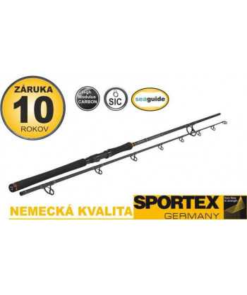 Sumcové pruty SPORTEX Catfire Boje 2-díl 300cm 250-500g