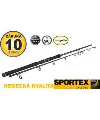 Sumcové pruty SPORTEX Catfire spin 2-díl 270cm 70-190g