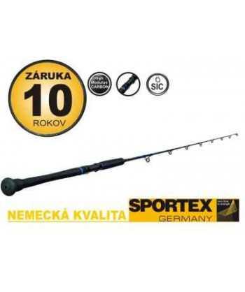 Sportex Magnus Jigging MJ1620 165cm 20lbs