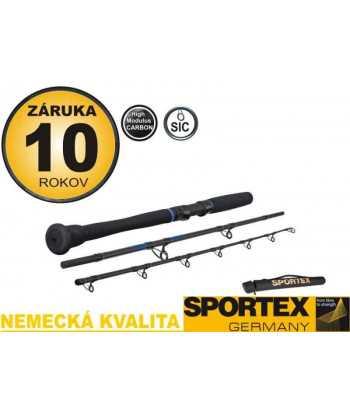 Sportex Magnus Travel Jigging 185cm 20lb