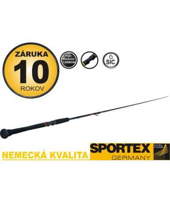 Sportex Magnus Inliner,MI2430,240cm,30lbs
