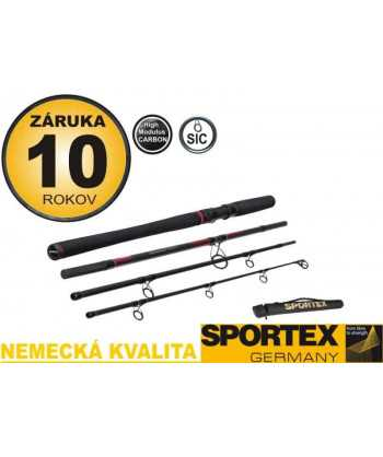 Sportex Magnus Travel Spin,MT2708,270cm,150g