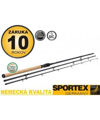 Sportex Xclusive Float Light,PF3611,360cm,10-30g