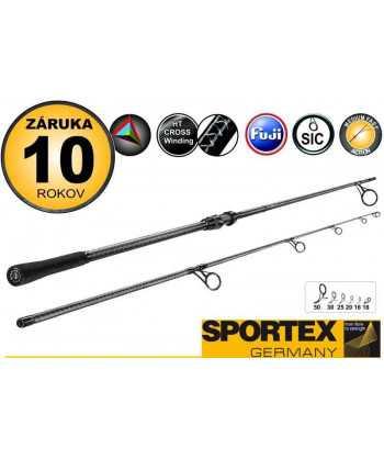 Sportex FBC Carp - 380cm, 3lb