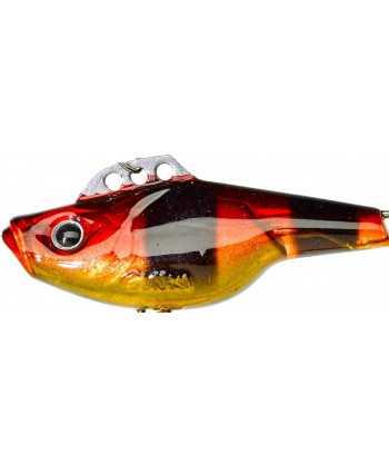 Jigger 3,5cm S Red Perch