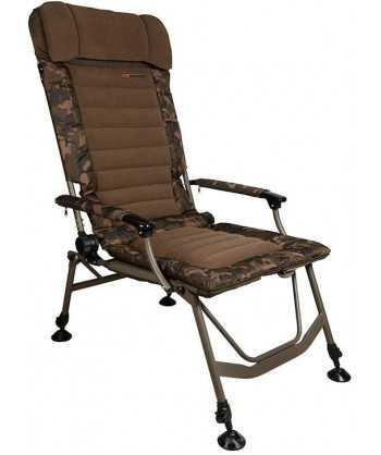 Super Deluxe Recliner Highback Chair