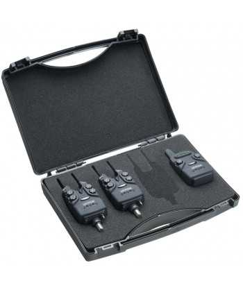 Sada hlásičů MX9 Wireless 2+1