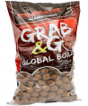 Global Boilies HALIBUT 20mm 10kg