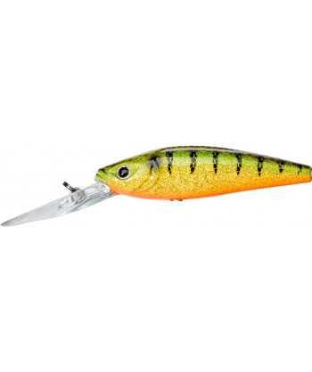 Mothra 6,0cm SP Strass Perch
