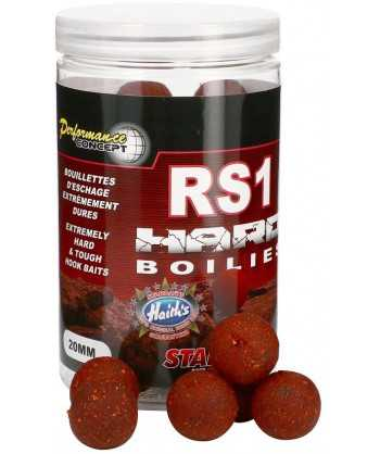 RS1 Hard Boilies 20mm 200g