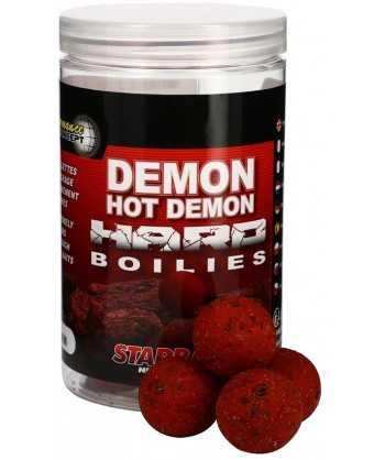Hot Demon Hard Boilies 24mm 200g