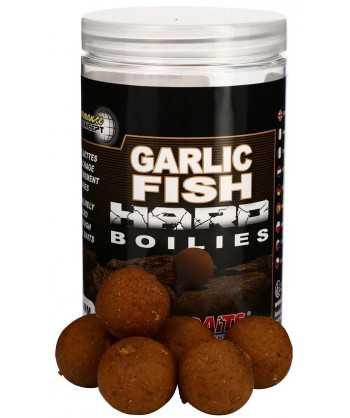 Garlic Fish Hard Boilies 24mm 200g