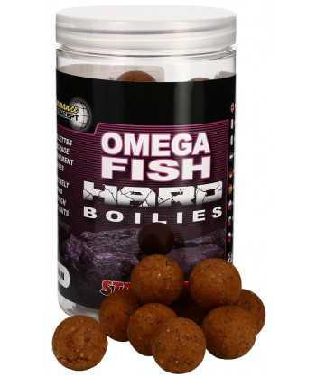 Omega Fish Hard Boilies 20mm 200g