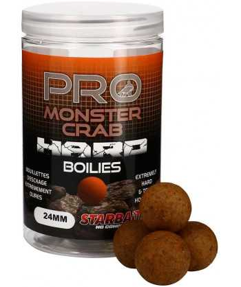 Pro Monster Crab Hard Boilies 24mm 200g