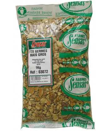 TTX Mais Gros (kukuřičná směs-hrubá) 1kg